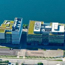 Corus Entertainment Toronto
