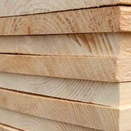 white pine lumber